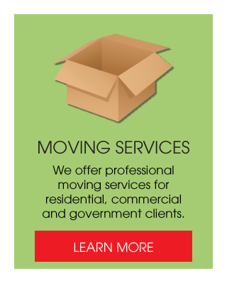 Moving Services Learn More
